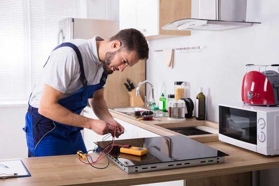 Chuyên sửa chữa các loại bếp từ cao cấp - Sửa chữa thiết bị điện ...